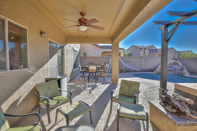 MLS 5861554 7524 W MILLERTON Way, Florence, AZ Florence AZ Luxury