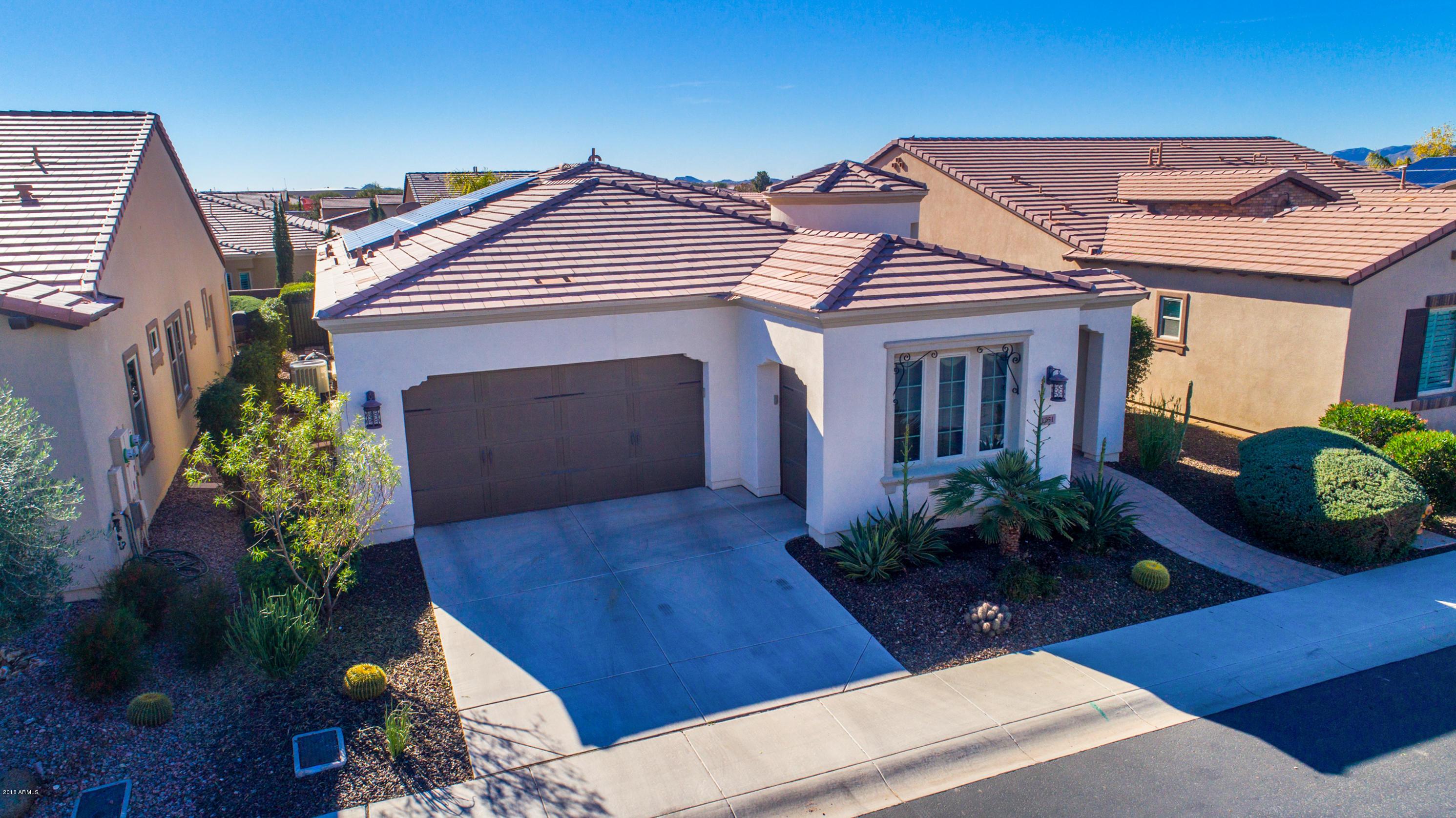 Photo of 1751 E MAYGRASS Lane, San Tan Valley, AZ 85140