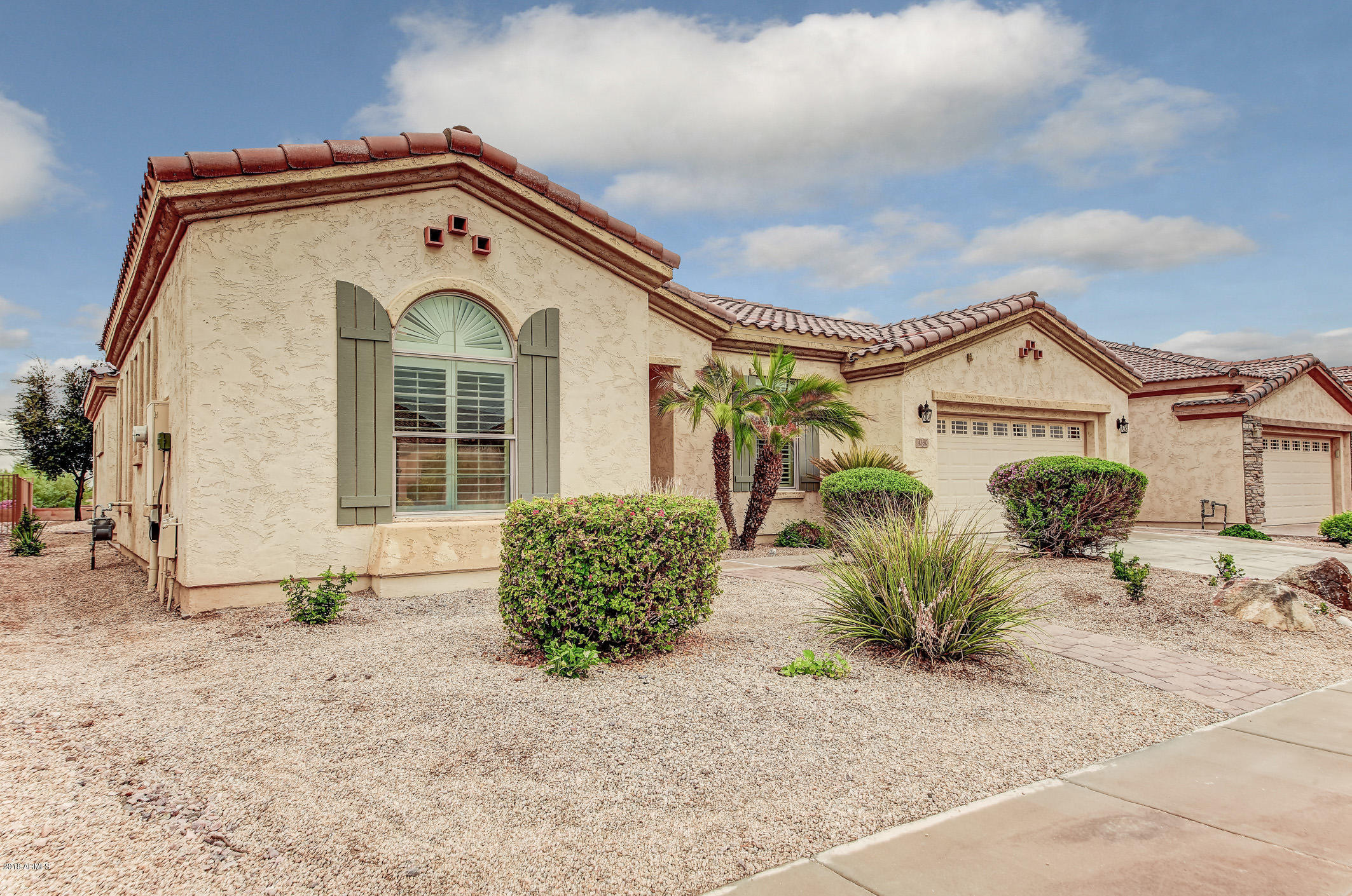 4380 E FICUS Way, Gilbert, Arizona