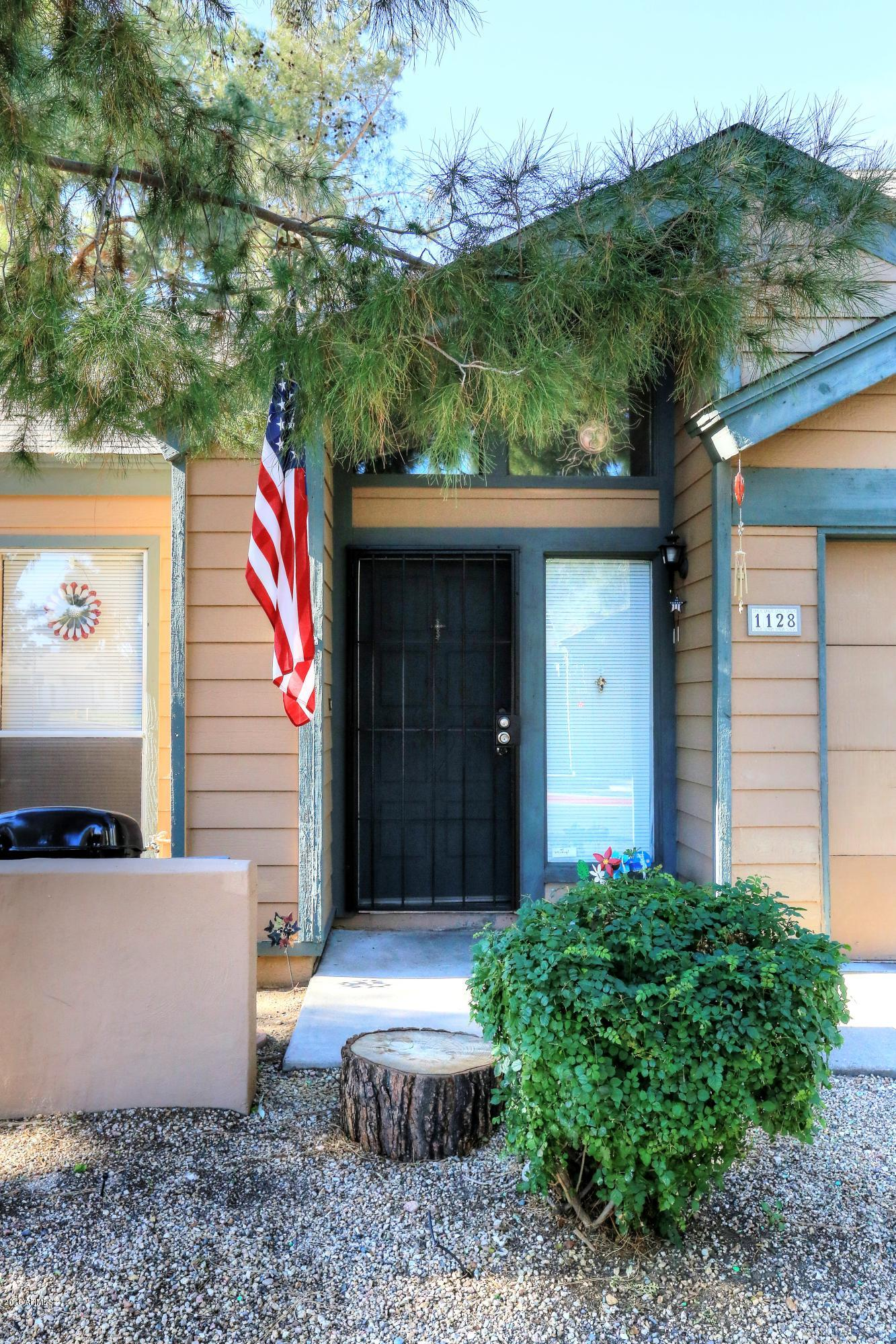 14002 N 49TH Avenue Unit 1128 Photo 4