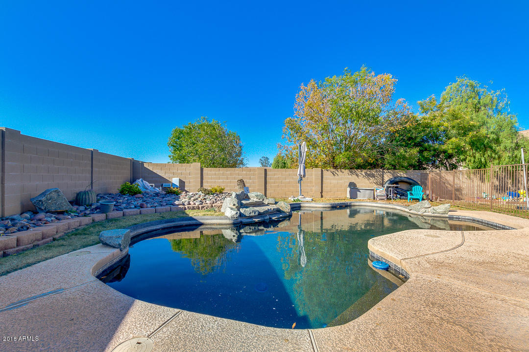 MLS 5861756 32128 N Caspian Way, San Tan Valley, AZ 85143 San Tan Valley AZ Johnson Ranch
