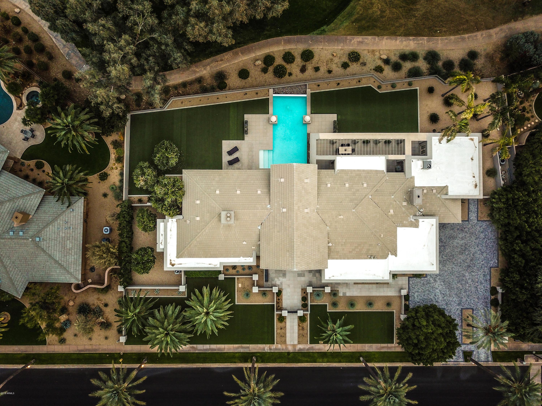 MLS 5862714 7650 E VAQUERO Drive, Scottsdale, AZ 85258 Scottsdale AZ Gainey Ranch