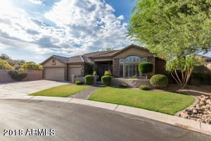 Photo of 7504 E TORREY POINT Circle, Mesa, AZ 85207