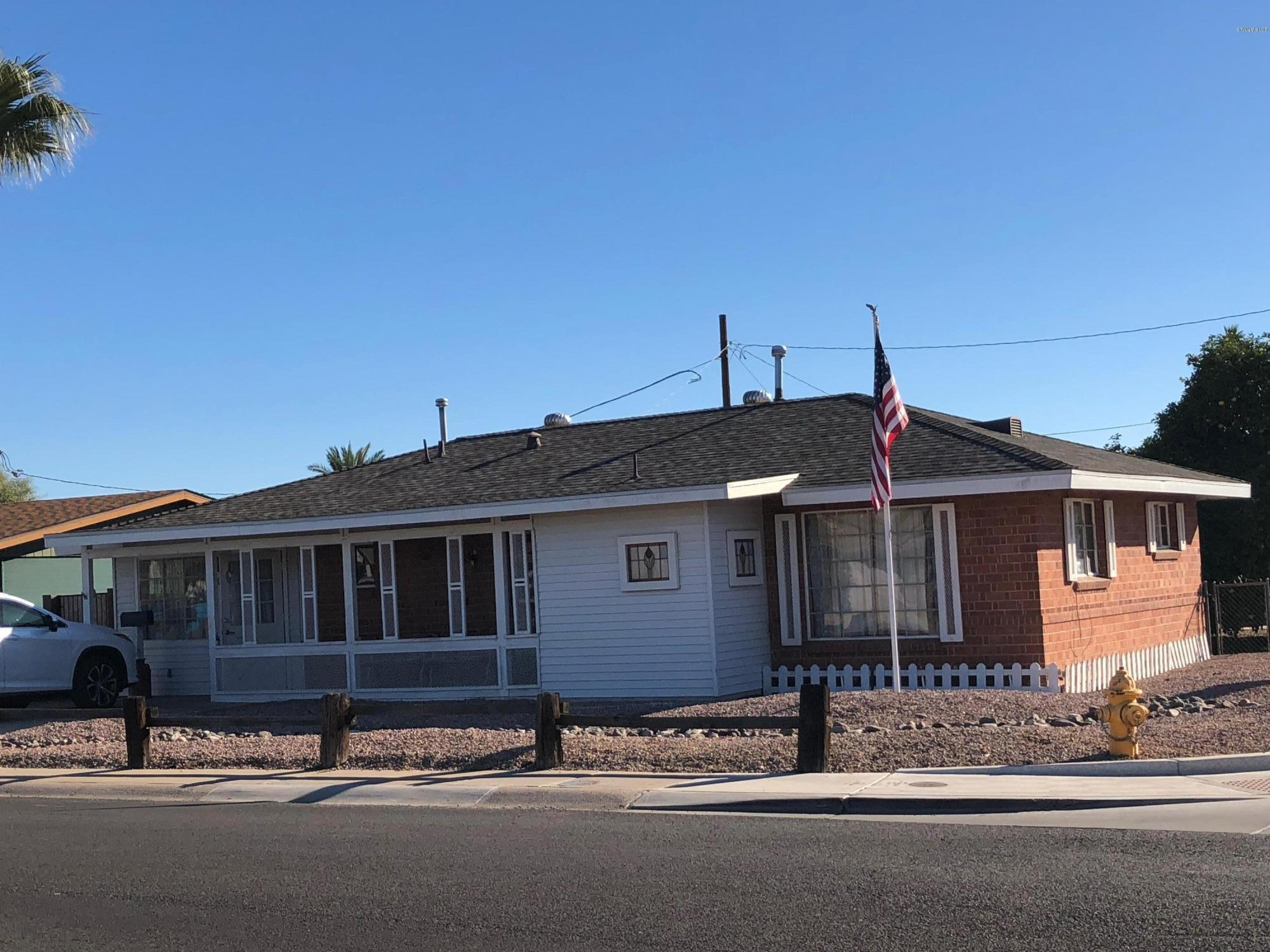 Photo of 2039 W VIRGINIA Avenue, Phoenix, AZ 85009