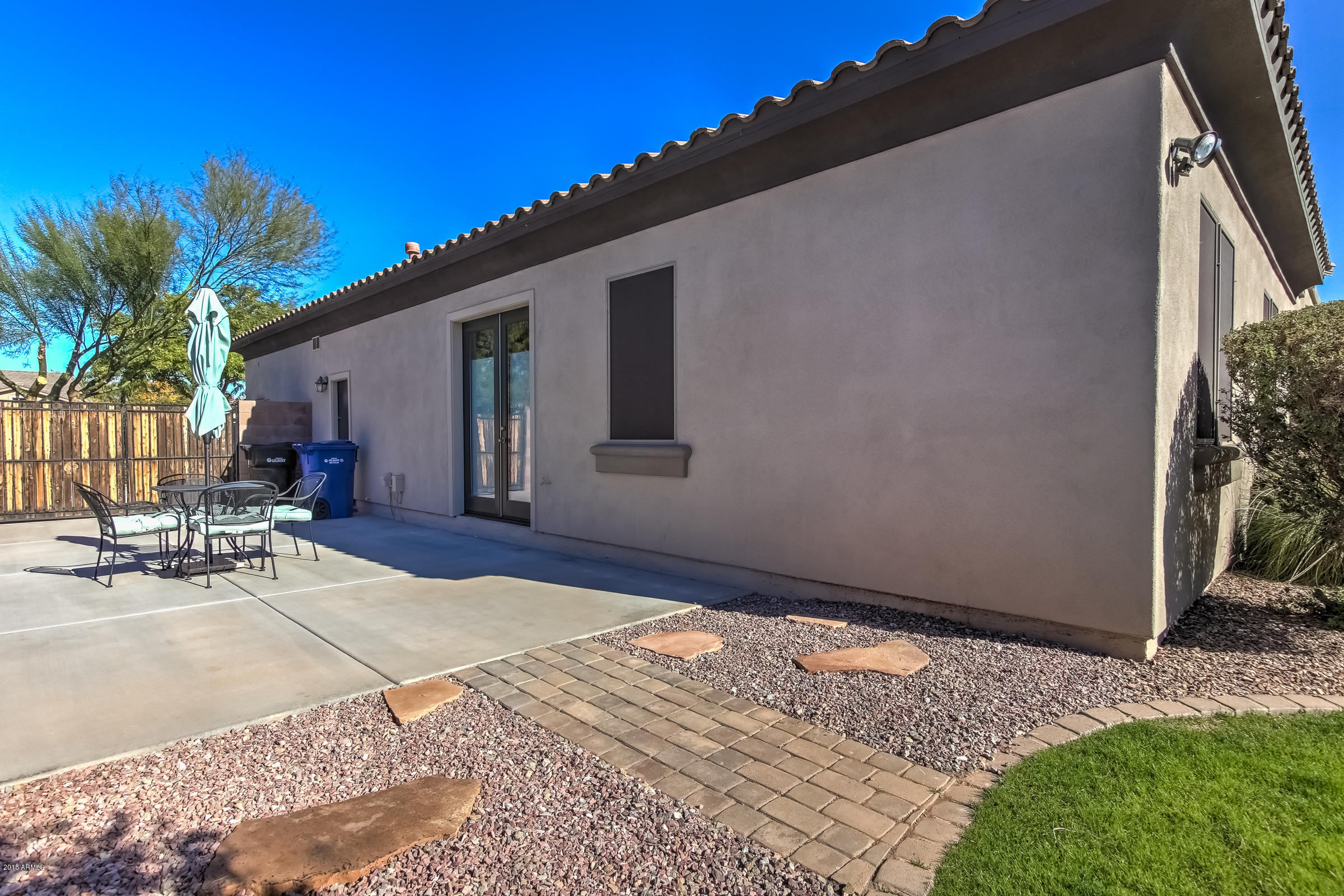 MLS 5862200 735 E HOPKINS Road, Gilbert, AZ Gilbert AZ Vintage Ranch