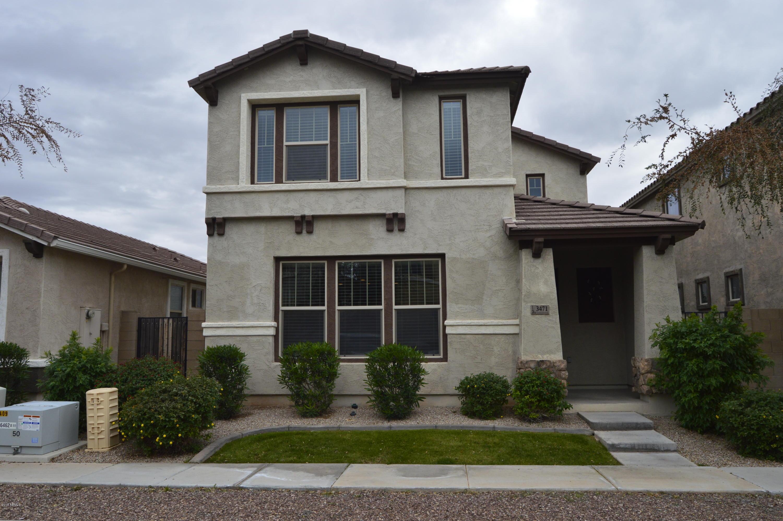 Photo of 3471 E SHEFFIELD Road, Gilbert, AZ 85296