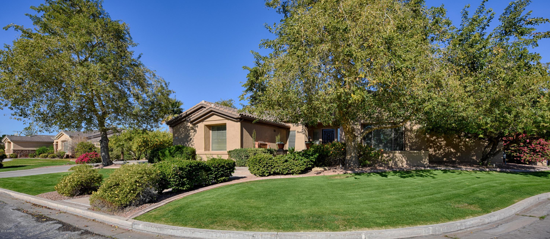 Photo of 3460 E MINTON Circle, Mesa, AZ 85213