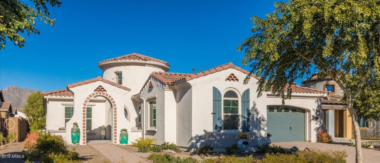 Photo of 4688 N 206TH Avenue, Buckeye, AZ 85396