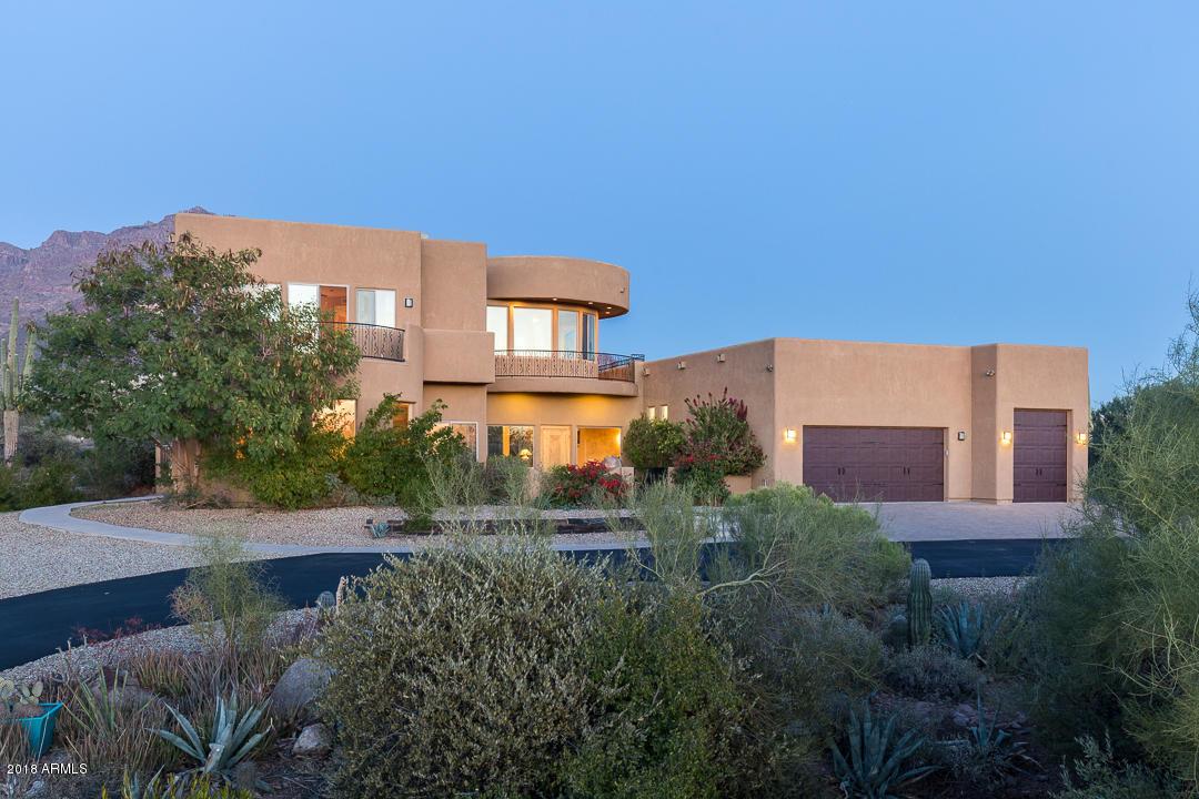 Gold Canyon AZ 85118 Photo 15