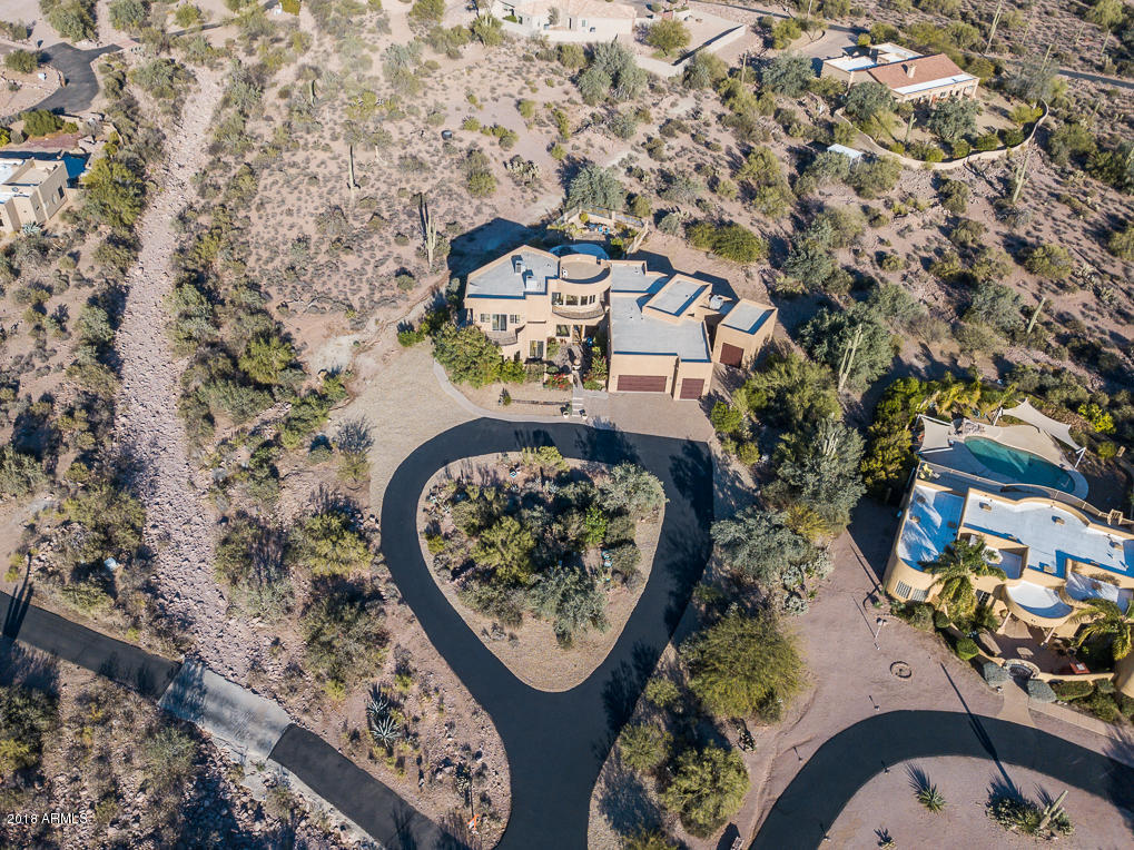 MLS 5861714 2587 S EDGEMORE Road, Gold Canyon, AZ Gold Canyon Horse Property for Sale