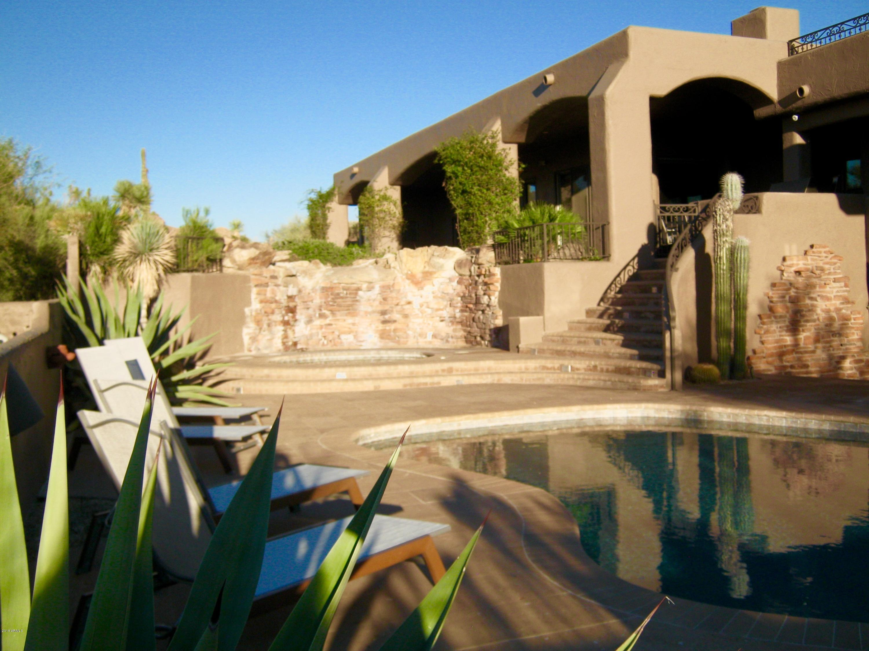 Photo of 9997 E RISING SUN Court, Scottsdale, AZ 85262