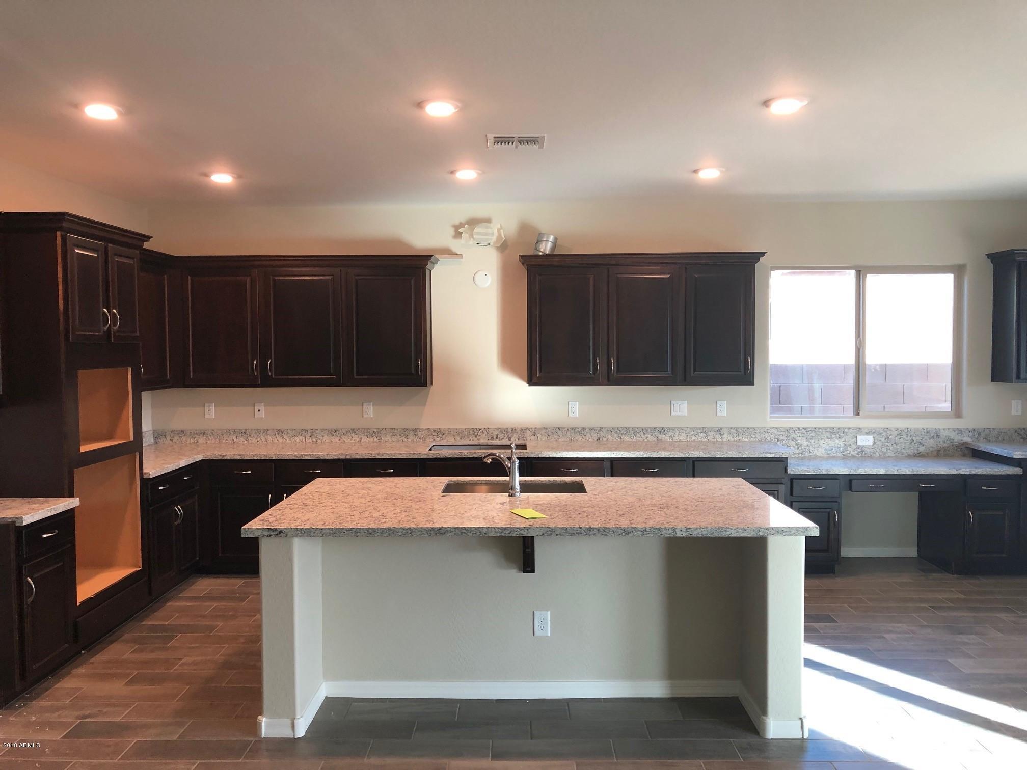 MLS 5861757 17133 W LAURIE Lane, Waddell, AZ Waddell AZ Newly Built