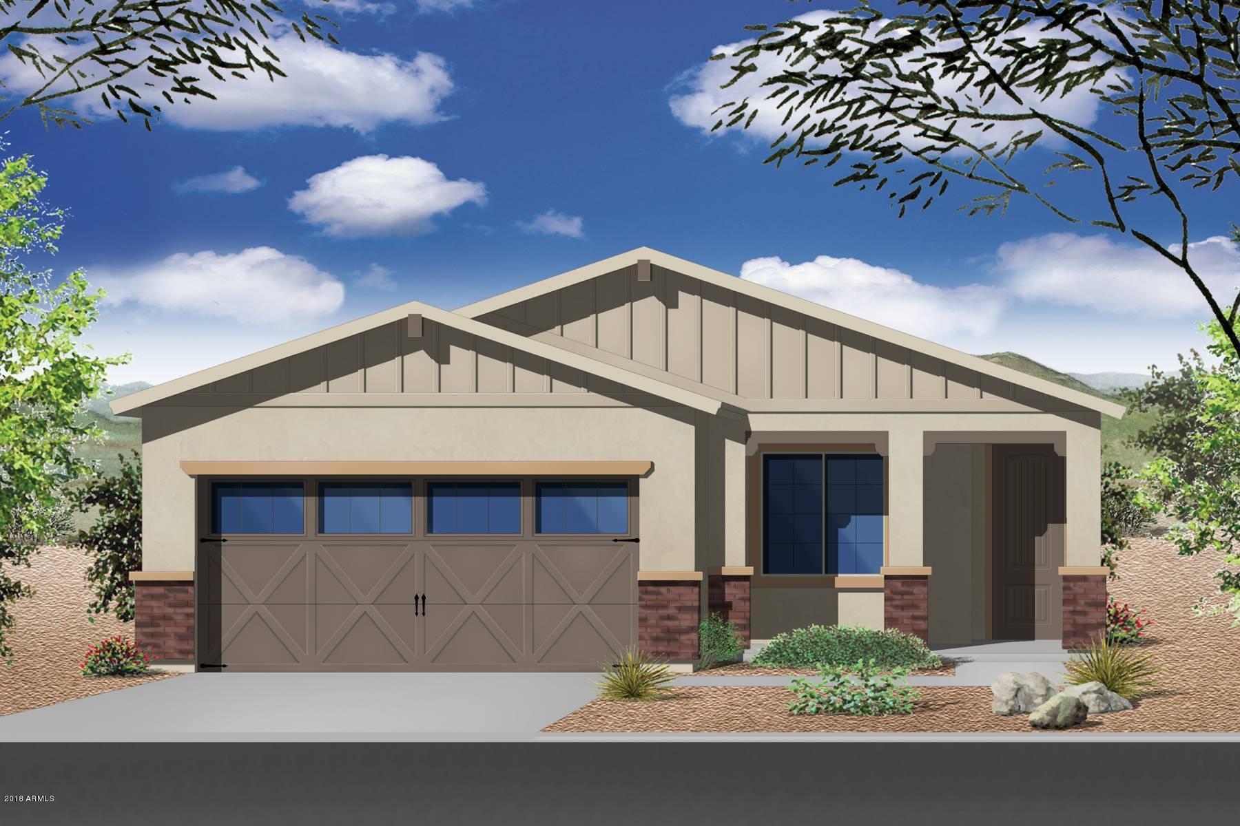 Photo of 8599 N 171ST Drive, Waddell, AZ 85355