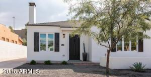 1337 W Culver Street Phoenix, AZ 85007
