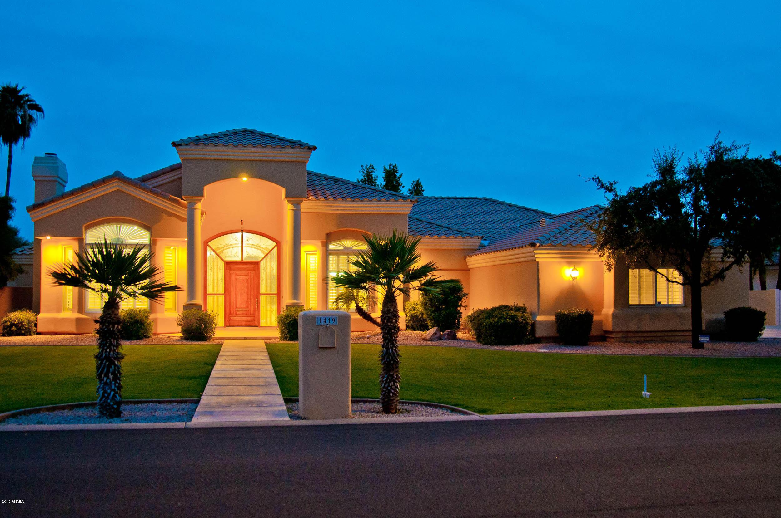 MLS 5856902 1419 E PALOMINO Drive, Tempe, AZ 85284 Tempe