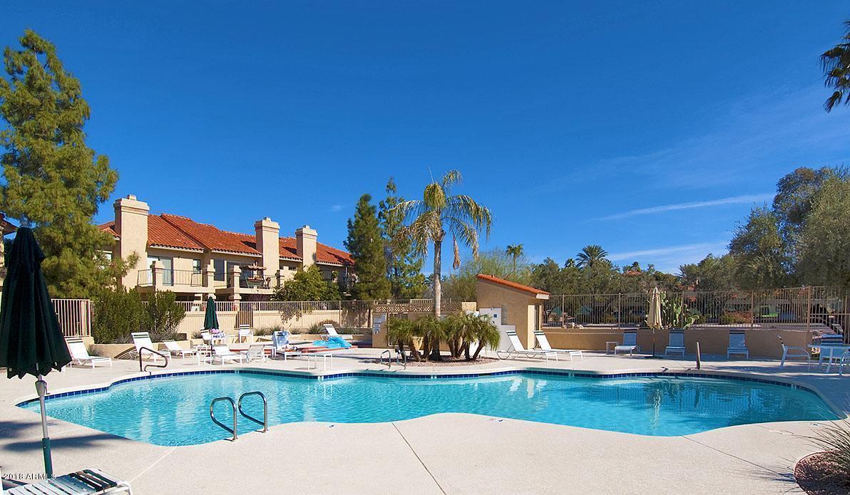 MLS 5861829 9707 E MOUNTAIN VIEW Road Unit 2405, Scottsdale, AZ Scottsdale AZ Scenic