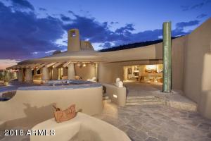 39029 N Alister Mckenzie Drive Scottsdale, AZ 85262