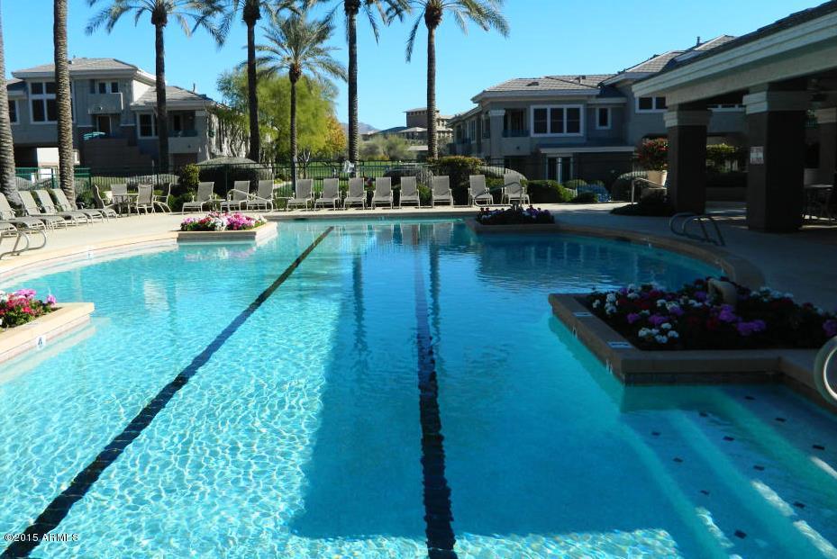 Photo of 15221 N CLUBGATE Drive #2042, Scottsdale, AZ 85254