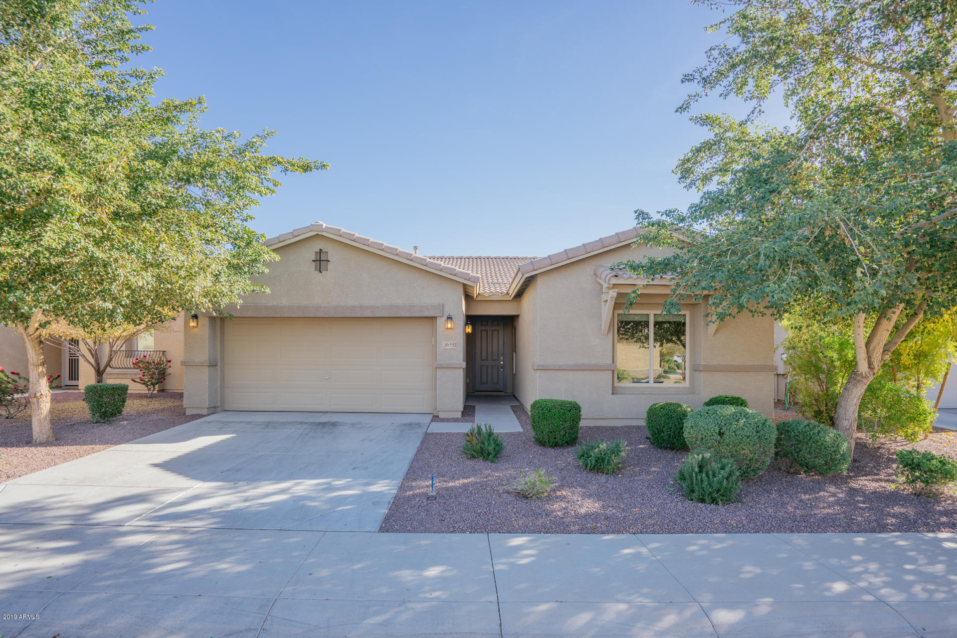 Photo of 16551 N 180TH Drive, Surprise, AZ 85388