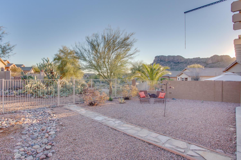 MLS 5861890 4267 S STRONG BOX Road, Gold Canyon, AZ 85118 Gold Canyon AZ Gold Canyon East