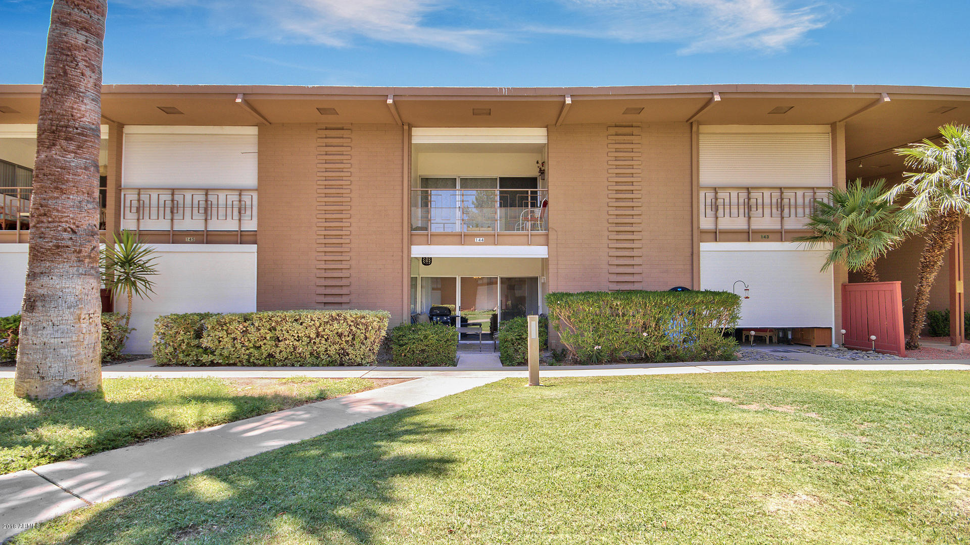 MLS 5861907 6125 E INDIAN SCHOOL Road Unit 144, Scottsdale, AZ Scottsdale AZ Condo or Townhome