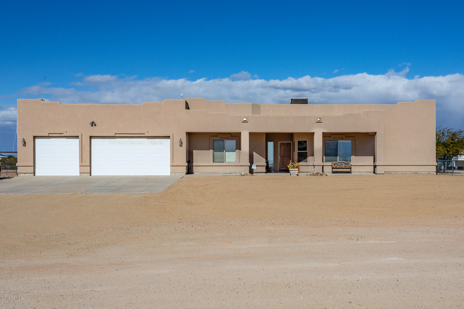 Photo of 21316 W GALVIN Street, Wittmann, AZ 85361
