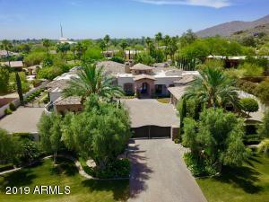 6719 E Bluebird Lane Paradise Valley, AZ 85253