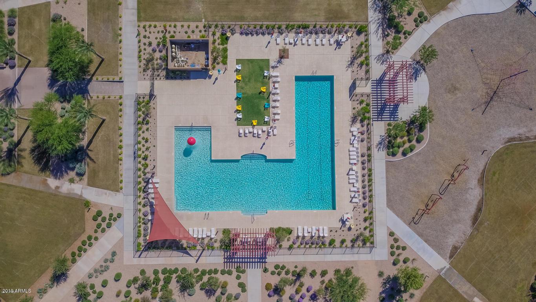 MLS 5839073 22790 E VIA DEL PALO --, Queen Creek, AZ Queen Creek AZ Newly Built