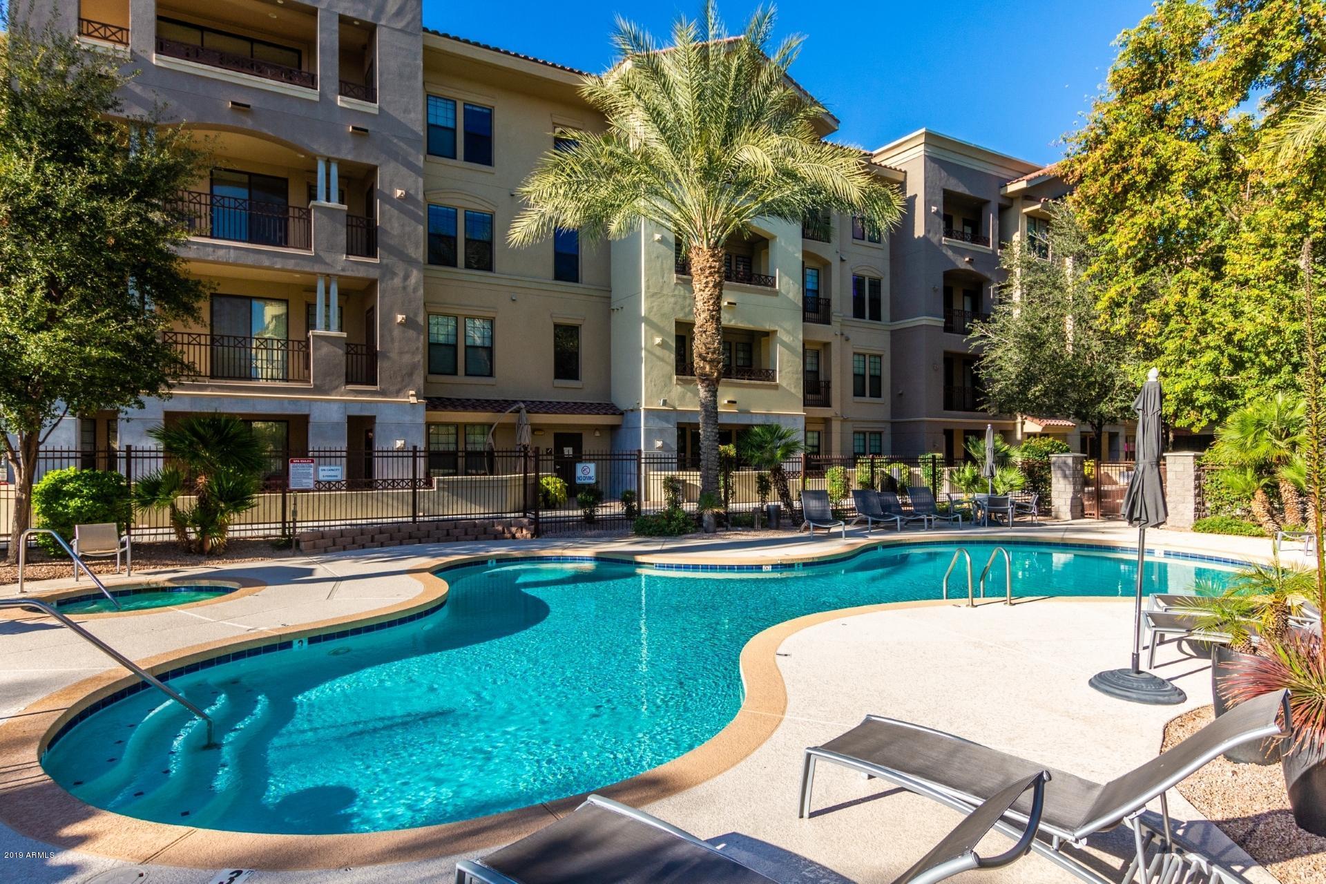 MLS 5862079 7275 N SCOTTSDALE Road Unit 1023, Paradise Valley, AZ Paradise Valley AZ Scenic