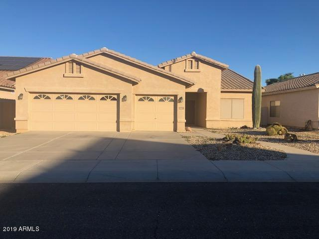 Photo of 3367 N 128TH Avenue, Avondale, AZ 85392