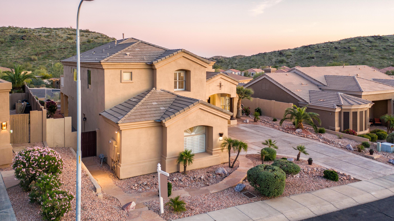 MLS 5862583 223 W DESERT FLOWER Lane, Phoenix, AZ 85045 Phoenix AZ Club West
