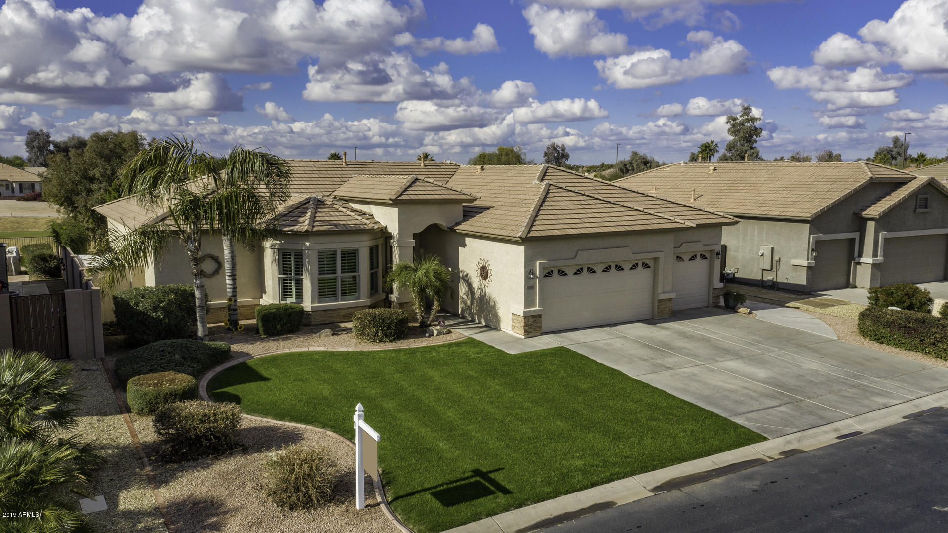 Photo of 6782 S SANTA RITA Way, Chandler, AZ 85249