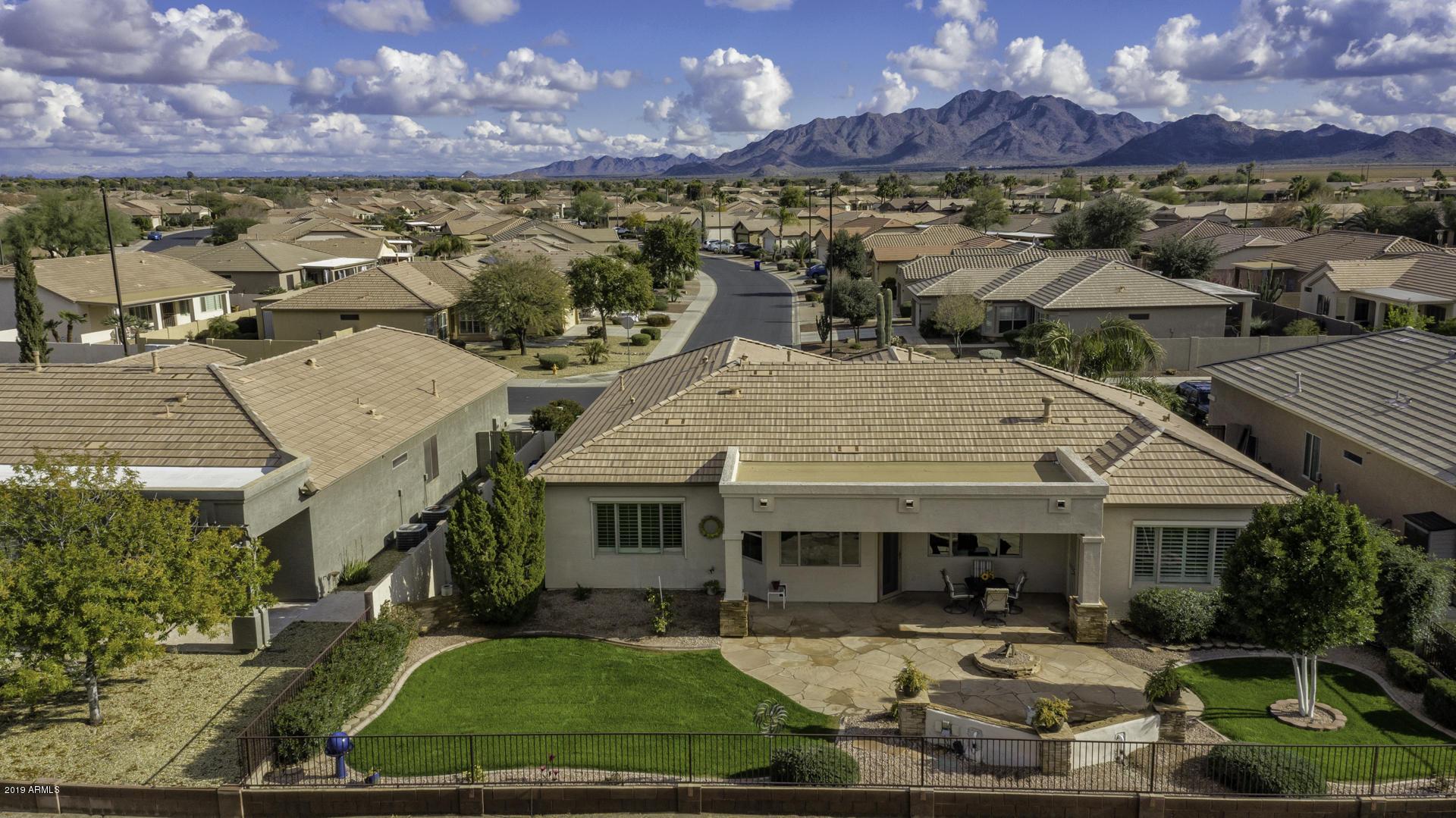 MLS 5862029 6782 S SANTA RITA Way, Chandler, AZ Adult Community