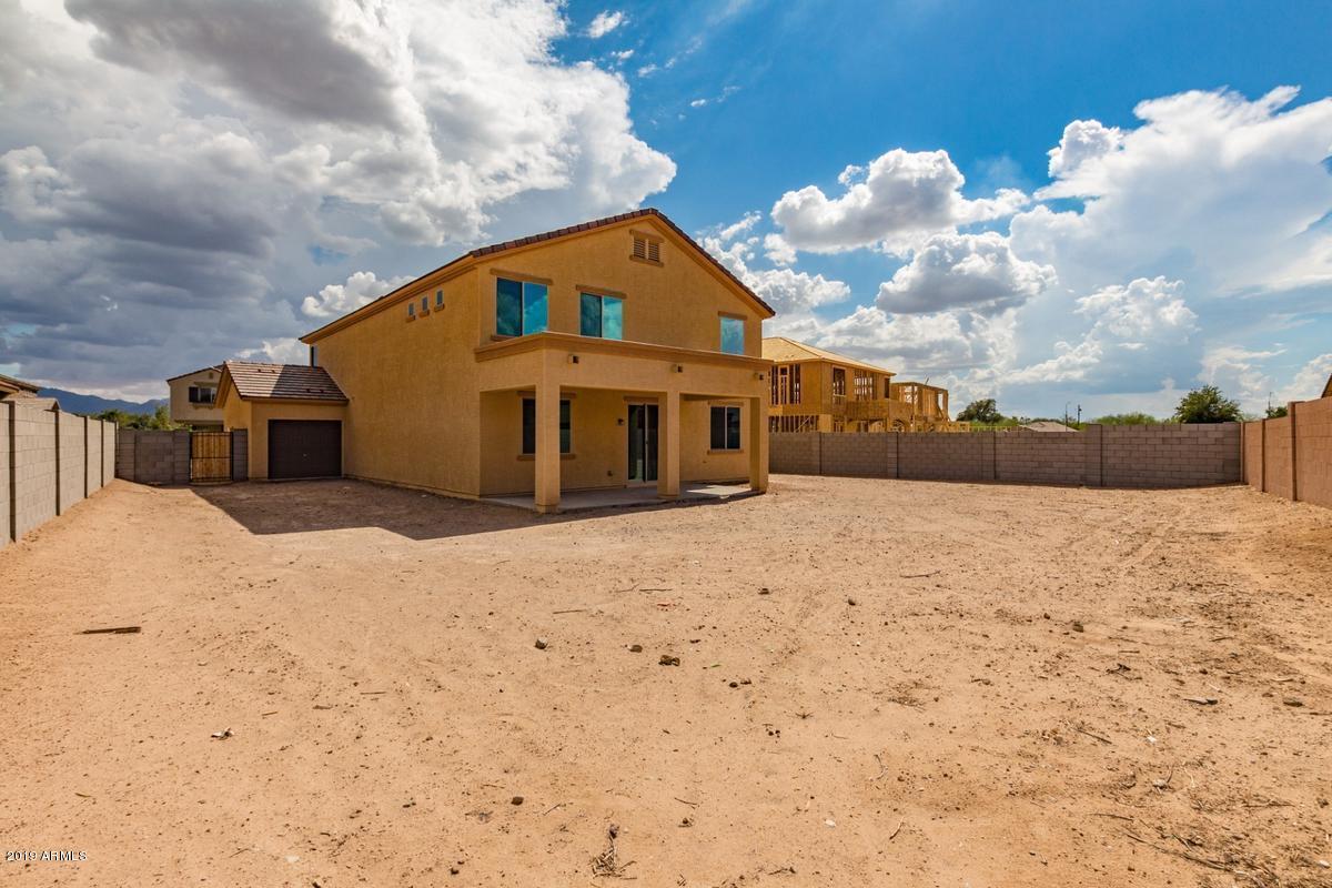 MLS 5858335 12184 W BOHNE Street, Tolleson, AZ 85353 Tolleson AZ Two-Story