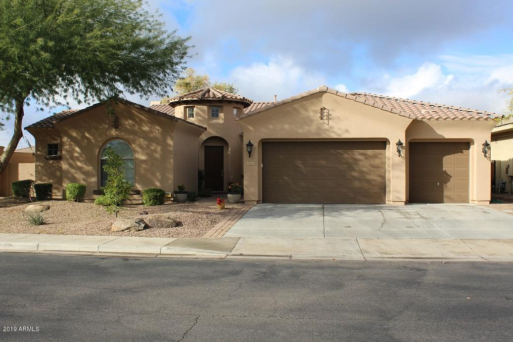 Photo of 5222 S MILLER Place, Chandler, AZ 85249