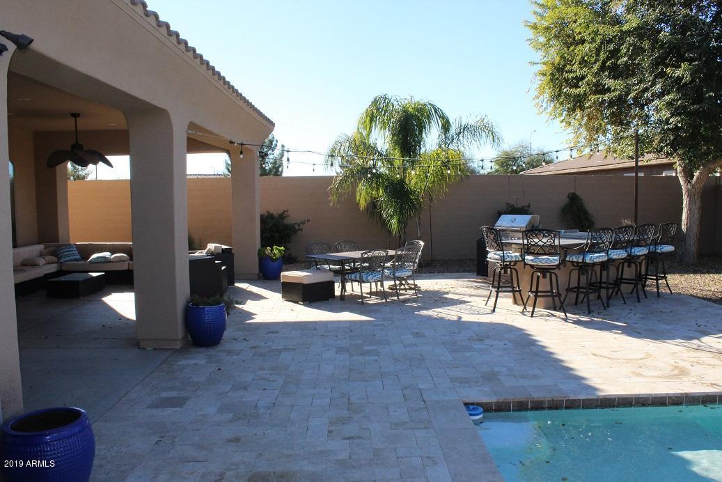 MLS 5862115 5222 S MILLER Place, Chandler, AZ 85249 Chandler AZ Valencia