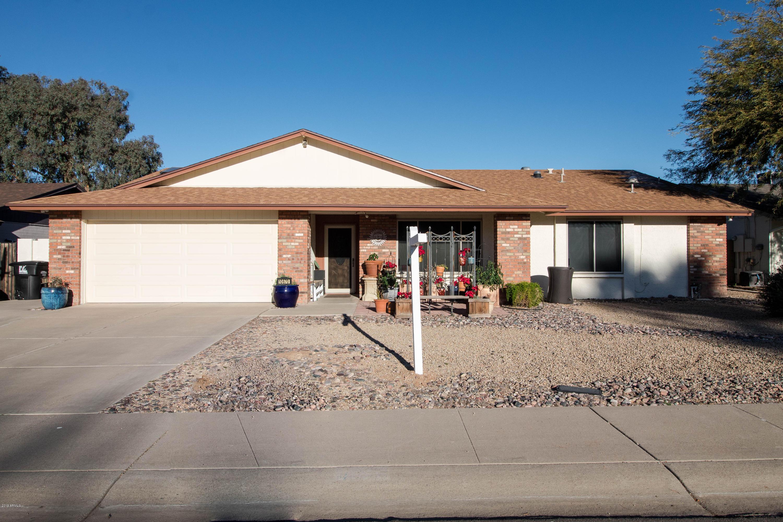 Photo of 10670 E MESCAL Street, Scottsdale, AZ 85259