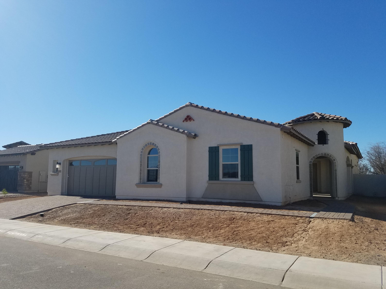 Photo of 5130 S LAFAYETTE Drive, Chandler, AZ 85249