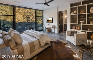 034_Guest Suite 1 w Canyon Views