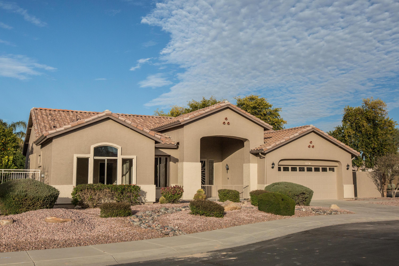 Photo of 5061 S BARLEY Court, Gilbert, AZ 85298