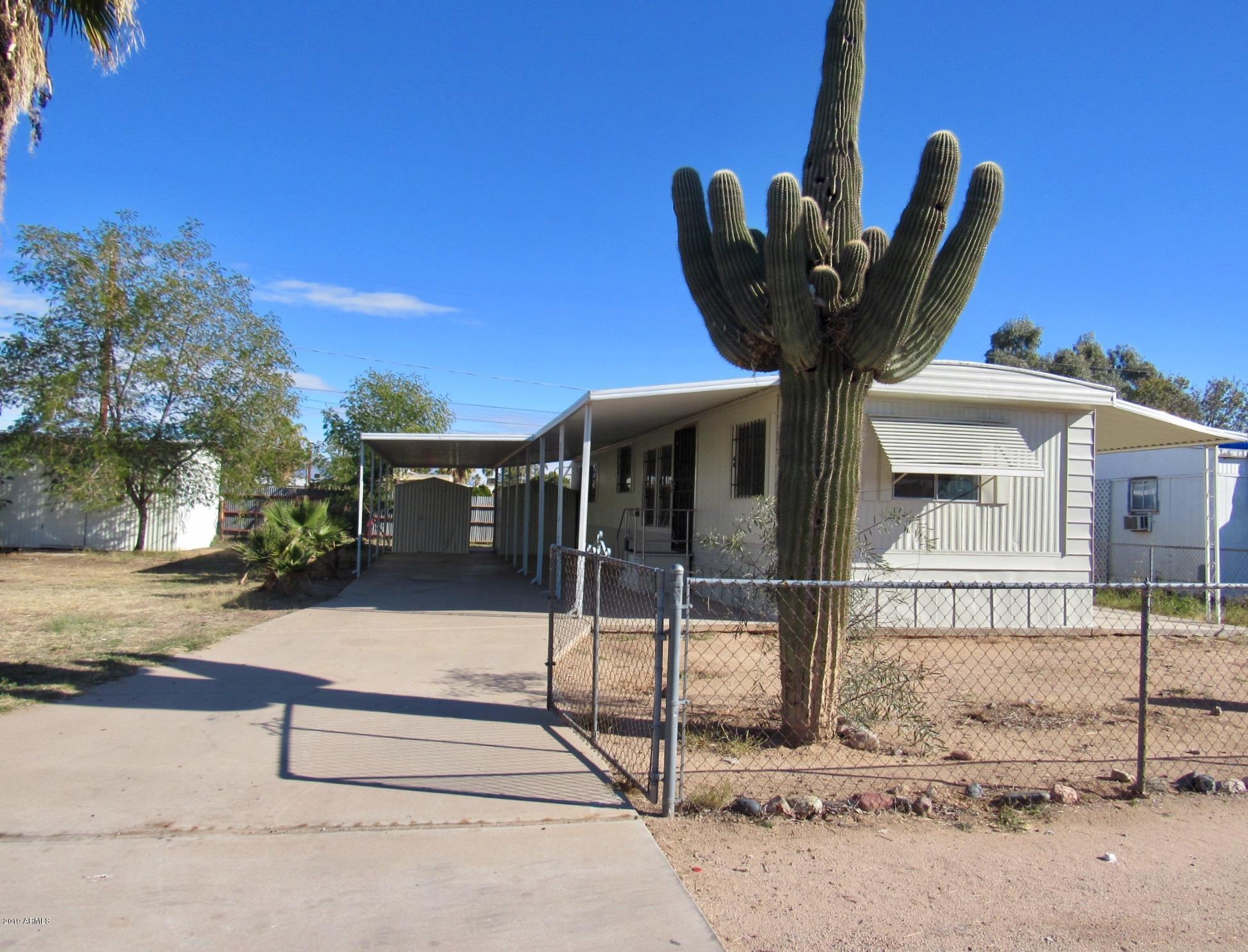 Photo of 427 S 96TH Place, Mesa, AZ 85208