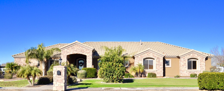 Photo of 21484 E MEWES Road, Queen Creek, AZ 85142