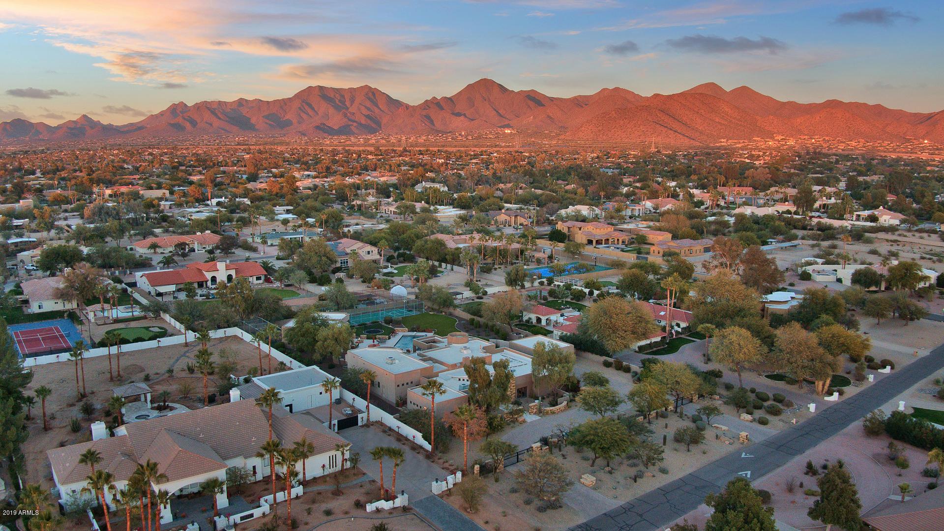 MLS 5862446 10010 E Cholla Street, Scottsdale, AZ 85260 Scottsdale AZ Private Pool