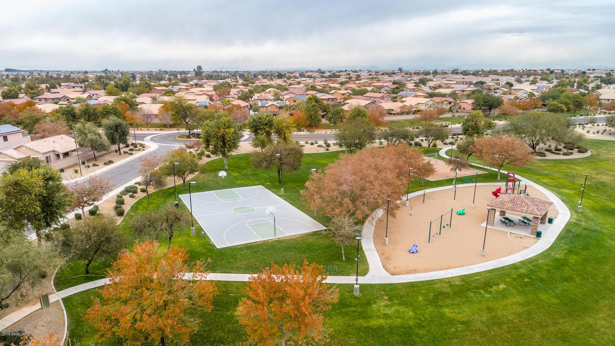 MLS 5862625 13641 W SOLANO Drive, Litchfield Park, AZ 85340 Litchfield Park AZ Dreaming Summit