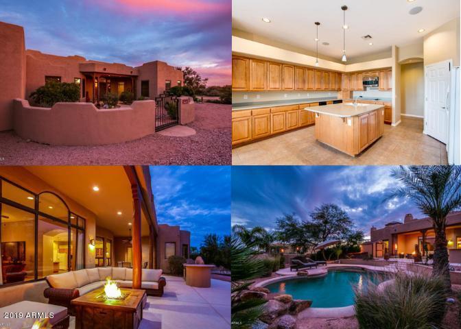 Photo of 29609 N 146TH Street, Scottsdale, AZ 85262