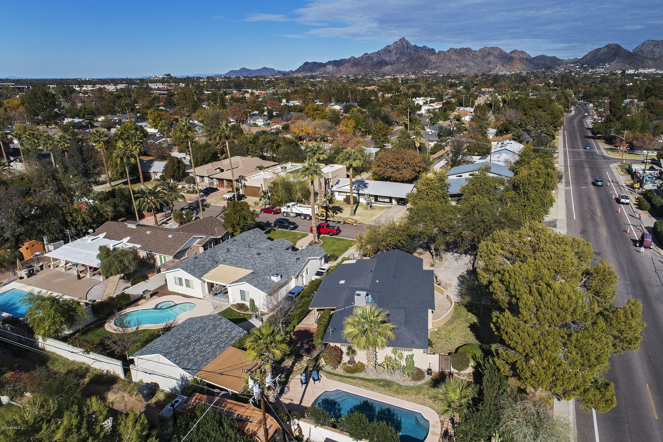 MLS 5832967 4634 N 36TH Street, Phoenix, AZ Phoenix AZ Squaw Peak