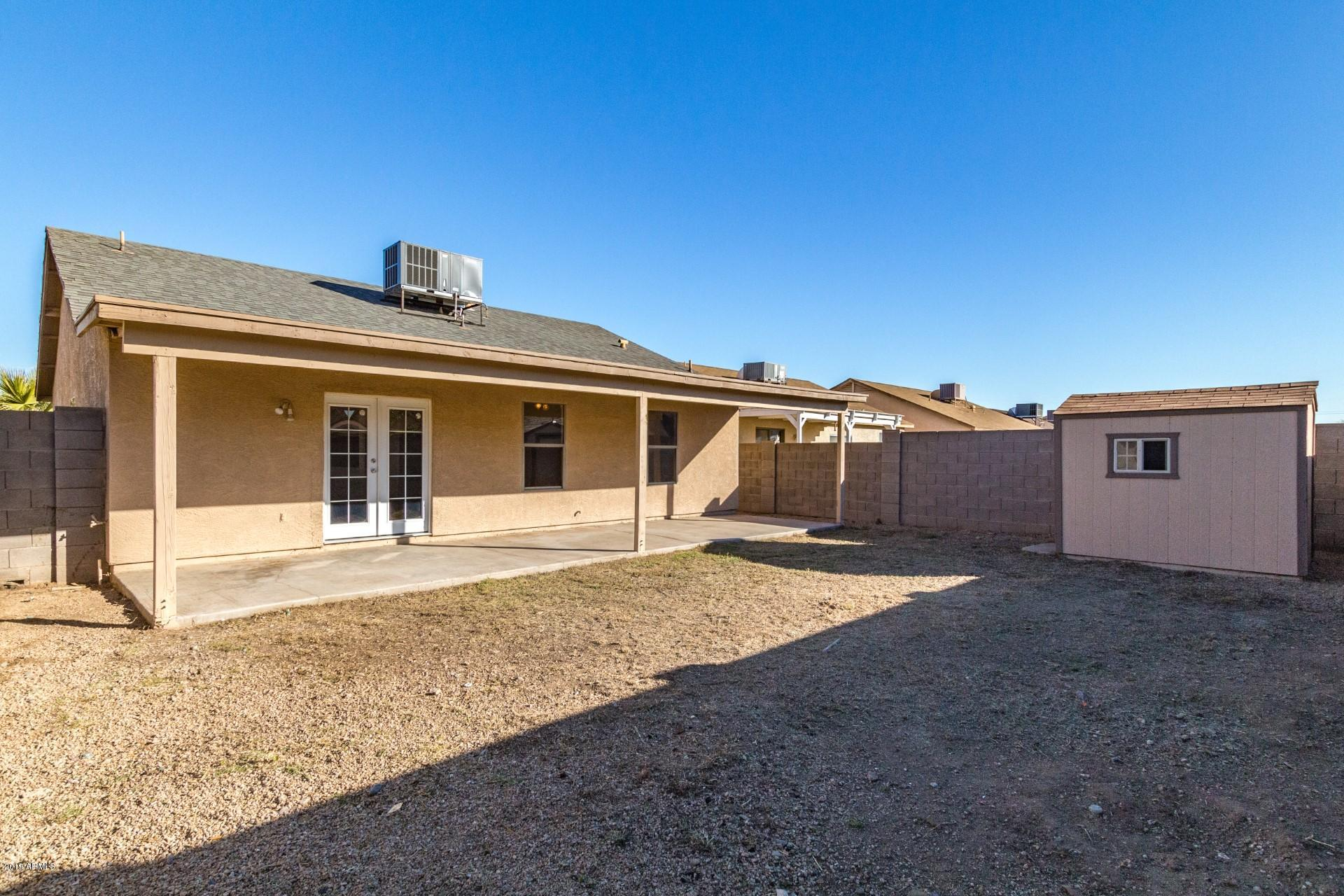 MLS 5862483 11797 W DAHLIA Drive, El Mirage, AZ 85335 El Mirage AZ Arizona Brisas