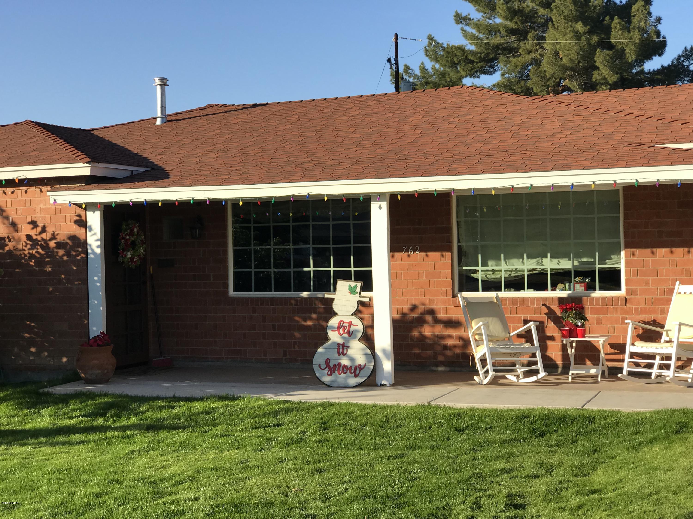 Photo of 762 W TOLEDO Street, Chandler, AZ 85225