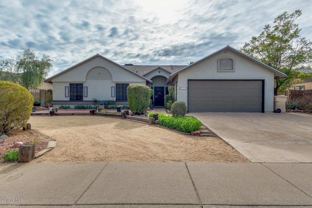 Photo of 5119 W DIANA Avenue, Glendale, AZ 85302