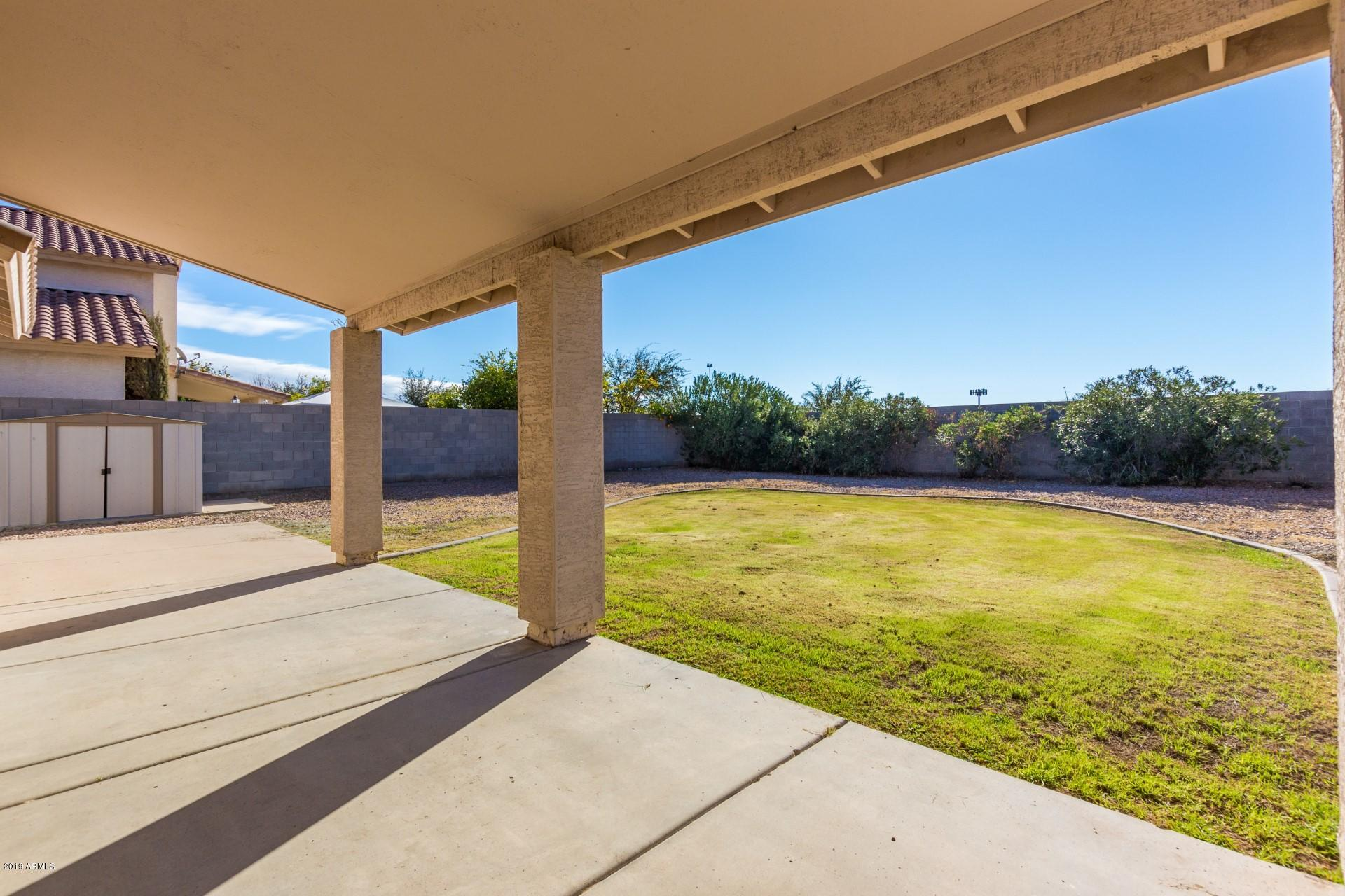 MLS 5862648 4009 W BLACKHAWK Drive, Glendale, AZ Glendale AZ Scenic